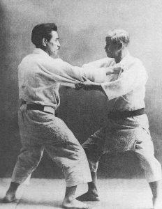 judo, történelem