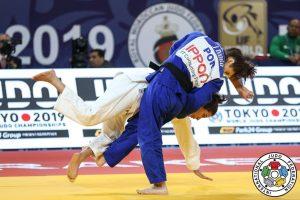 judo debrecen