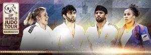judo grand prix, Marrakes