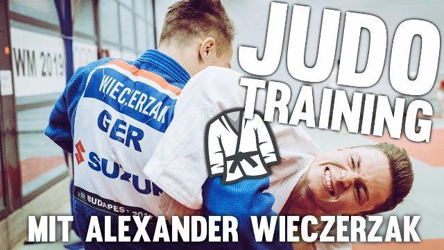 judo, világbajnok