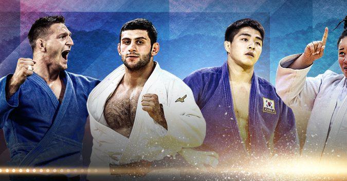 judo grand prix antalya