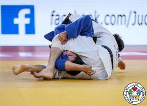 analya Judo Grand Prix 2019