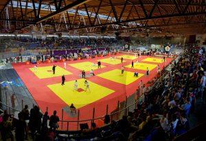 Budapest Judo Kupa 2019