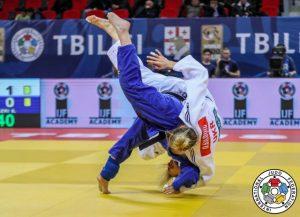 judo, olimpia, kvalifikáció