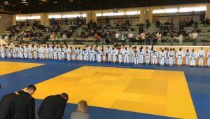 Judo Országos Bajnokság 2019. Kecskemét