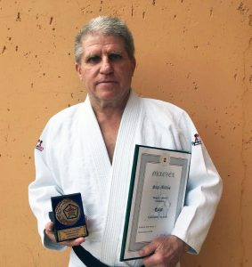 judo, debrecen, sápi miklós