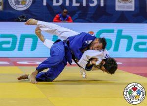 Tbilisi Judo Grand Prix 2019