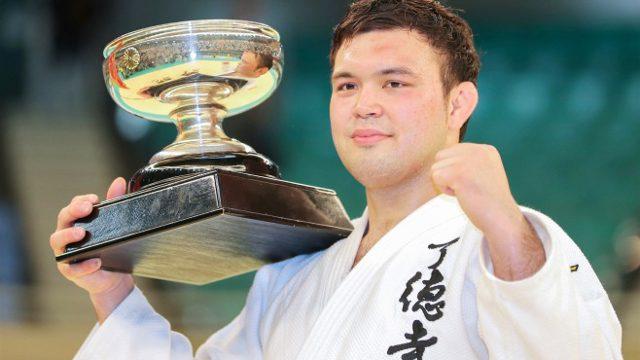 Aaron Wolf, japan, judo