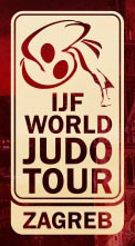 IJF World Tour Zagráb, 2019