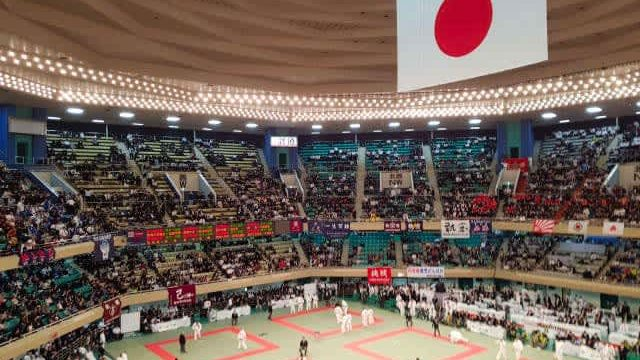 Judo Világbajnokság, 2019 Tokió